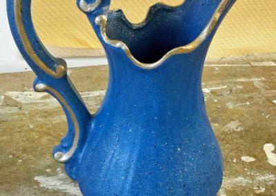 aiguiere ceramique apres