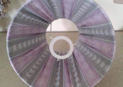 doublure plissé Dior