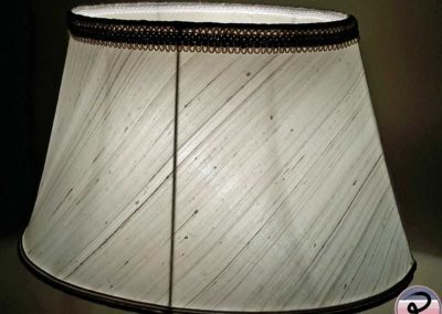 ovale tendu couture
