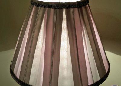 plissé Dior couture